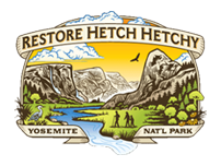 Store to Restore Hetch Hetchy